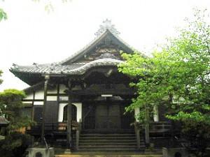 光徳寺葺き替え工事
